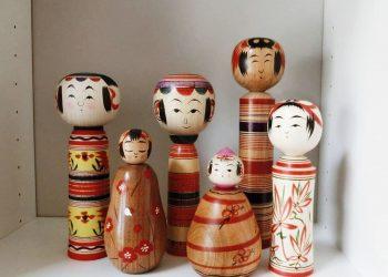Những món quà lưu niệm làm từ gỗ tinh xảo