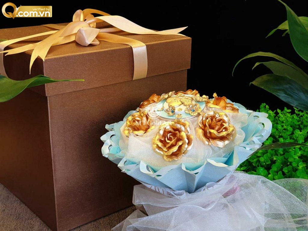 Những món quà sinh nhật mang ý nghĩa phong thuỷ