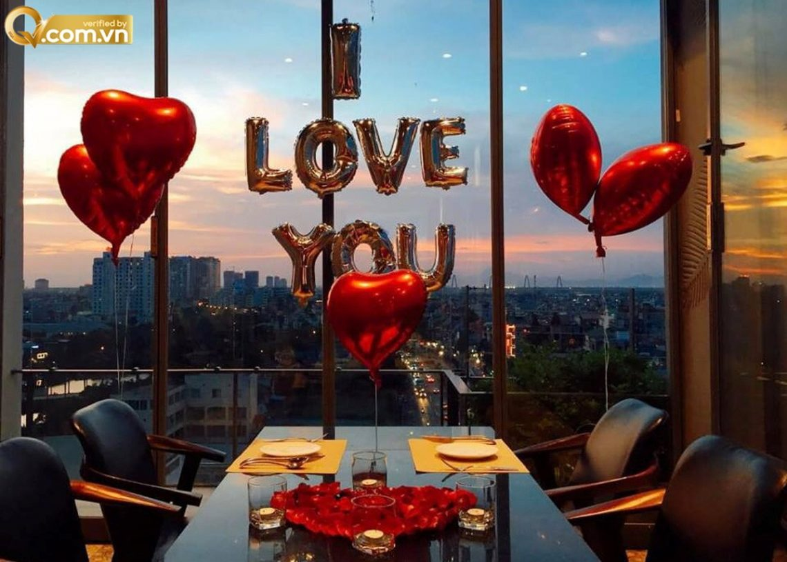 Cách tặng quà valentine bất ngờ cho bạn gái