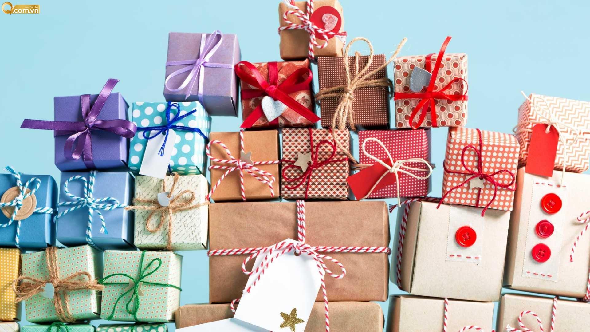 Cách chọn quà tặng ngày 8/3 thông minh nhất