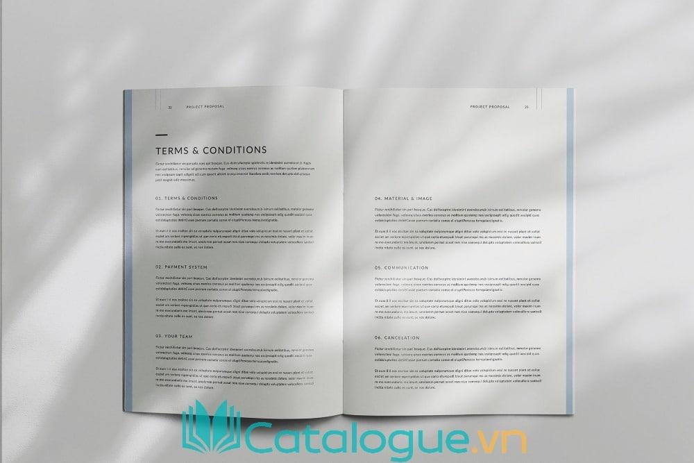 brochure cong tu dich vu mau trang NO001 10 1