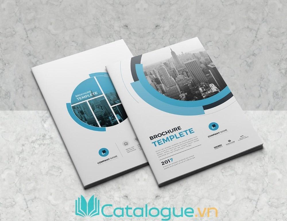 brochure doanh nghiep mau trang xanh NO001nnru 4 1