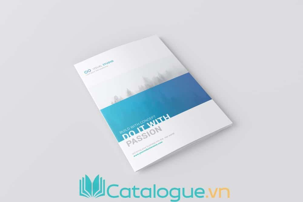 brochure lam viec nho mau xanh trang NO001 1 1