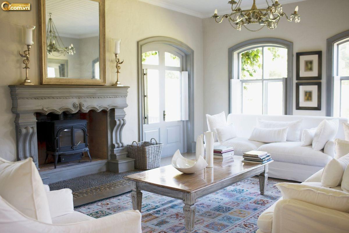 11 mẹo tự trang trí nhà cửa cực xịn mà bạn nên biết