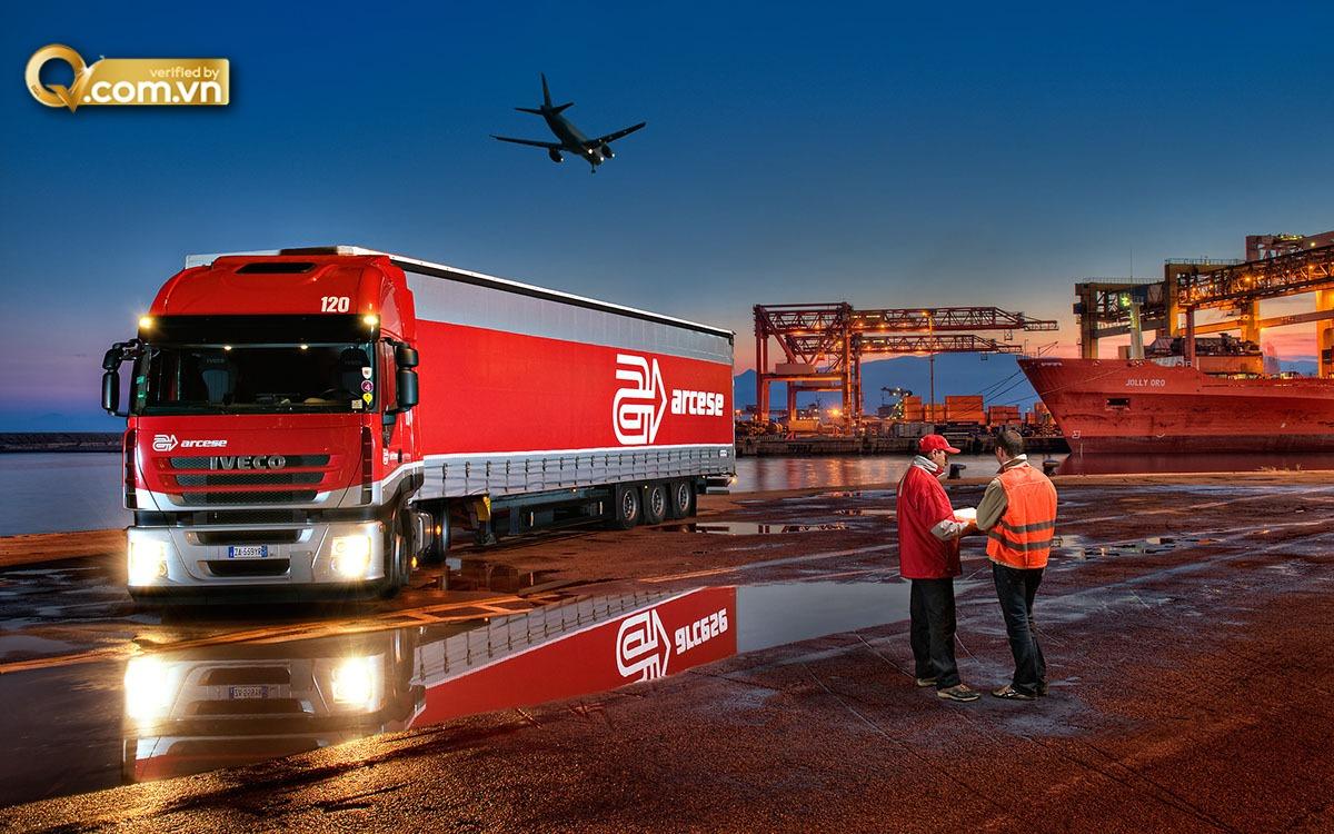 6 điều cần lưu ý trước khi chọn đơn vị vận chuyển quốc tế cho doanh nghiệp của bạn