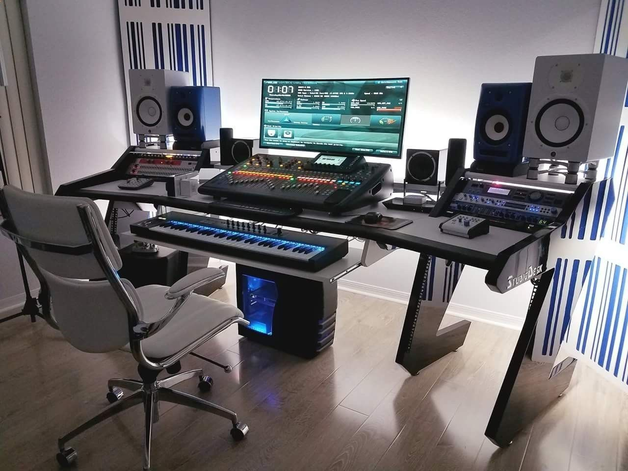 6 giai đoạn sản xuất âm nhạc