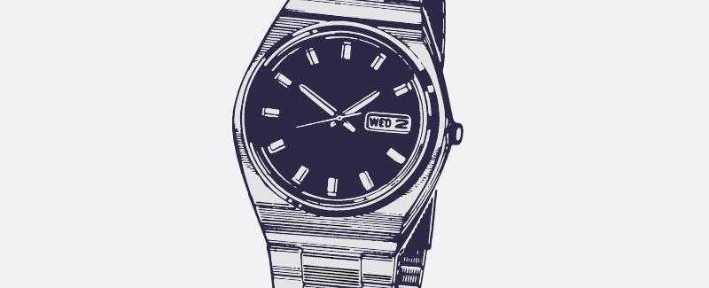6 mẹo chọn đồng hồ cực xịn
