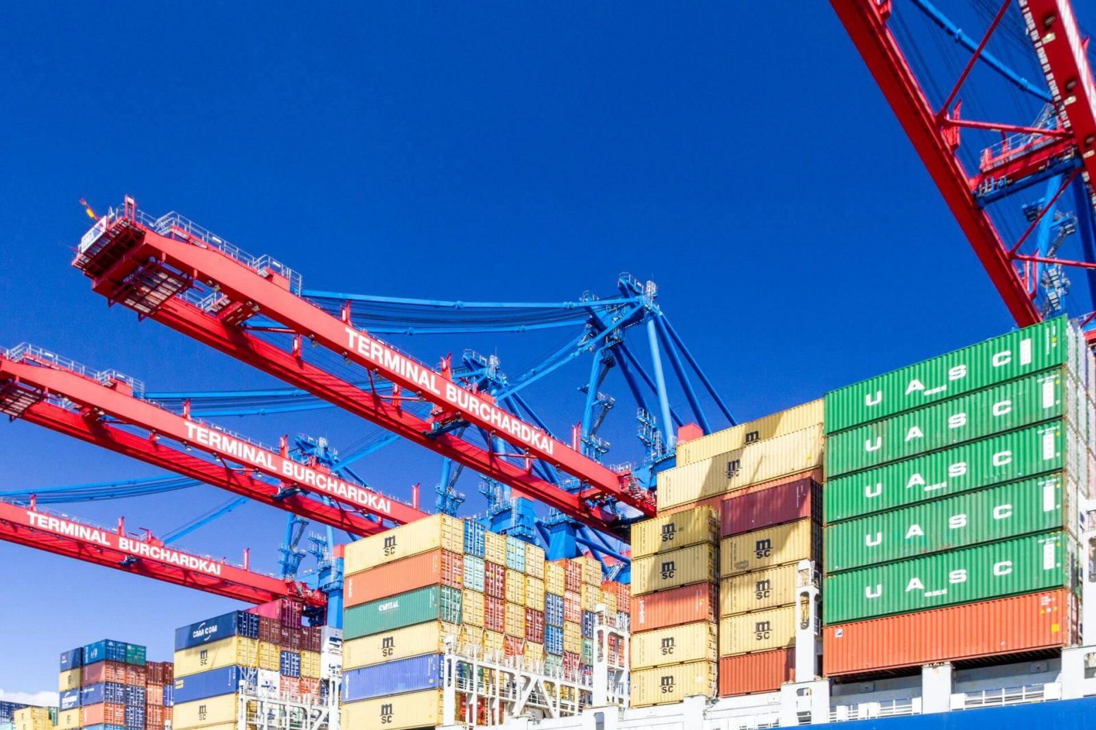 Cách các ứng dụng di động phục vụ sự phát triển của ngành logistics