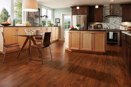 Ưu nhược điểm của sàn gỗ công nghiệp