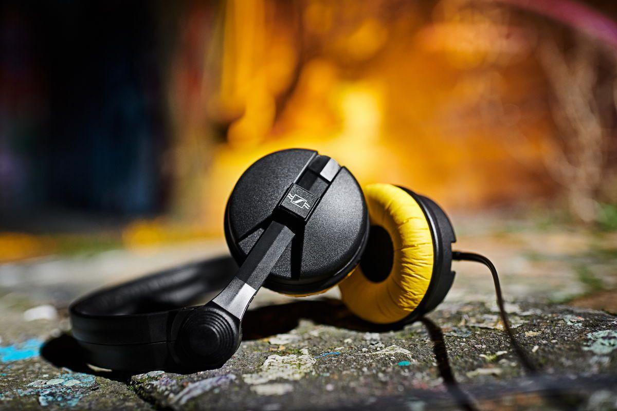 8 tai nghe DJ tốt nhất 2021