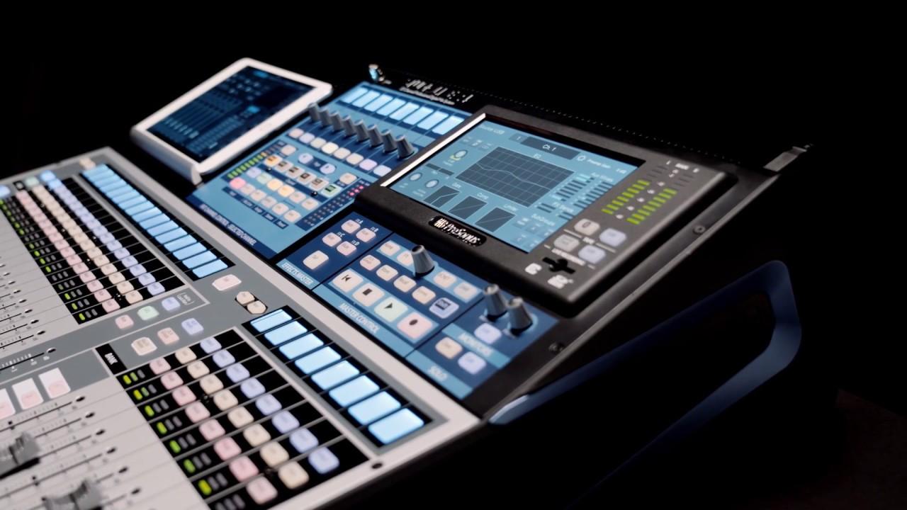 Trạm làm việc âm thanh kỹ thuật số(DAWs )cũng được tìm thấy trong một môi trường nhạc sống.