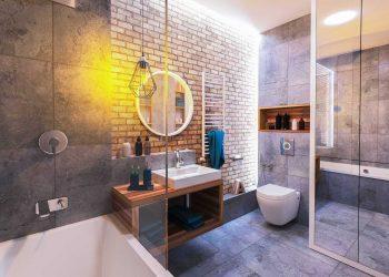 10 đèn sưởi phòng tắm tốt nhất năm 2021