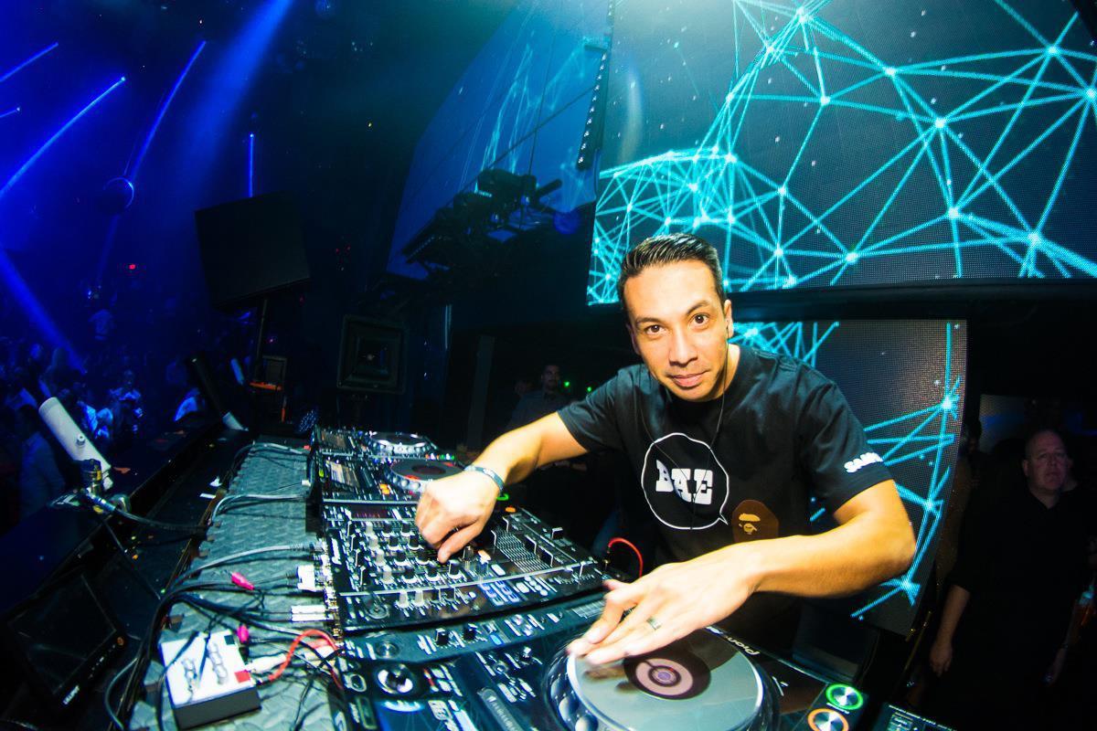 nhiều nhà DJ mới vào nghề sẵn sàng chấp nhận chơi miễn phí như một lẽ hiển nhiên.