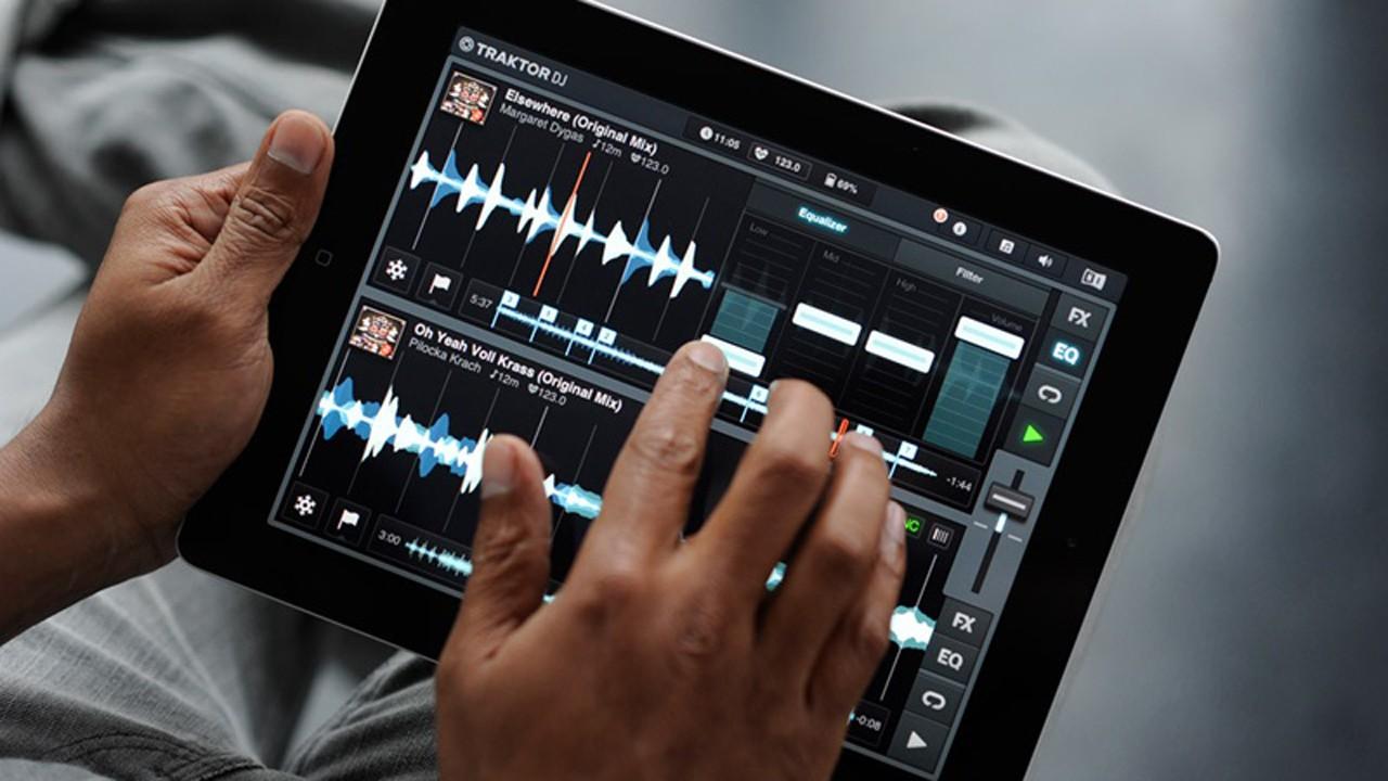 Những điều cần biết về DJ với điện thoại thông minh và máy tính bảng
